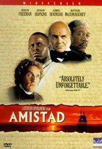 Filme AMISTAD