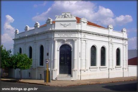 Biblioteca Municipal da Estância Turística de Ibitinga