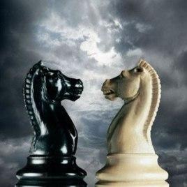 O jogo do capitalismo. Quem são os peões?