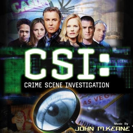 C S I - Crime Scene Investigation