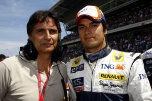 Pai e filho (Nelson Piquet)